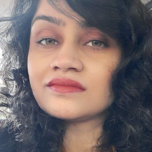 Dr Niti Vijay