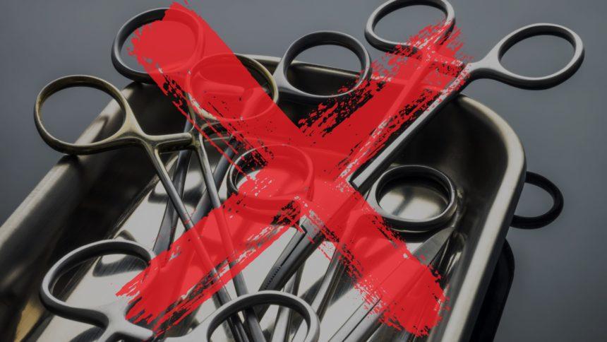 Minimal Access Surgery : 21st century perspective!