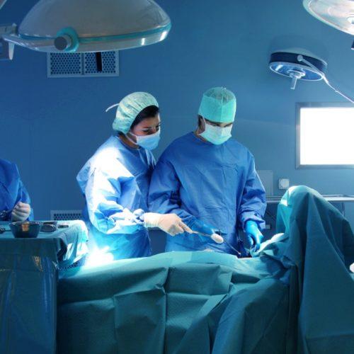 Transplant Surgery