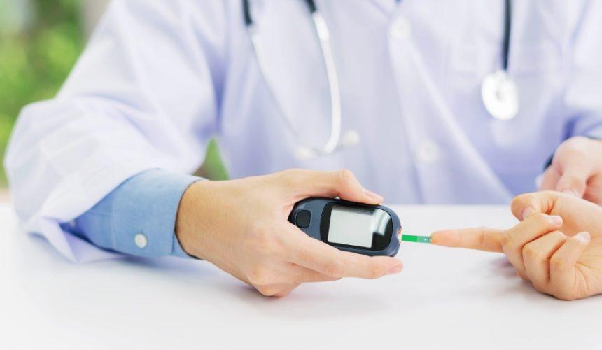 Surgery in Diabetic patients