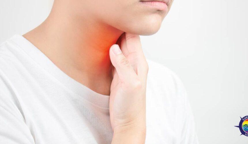 AILMENTS OF THYROID DISEASE